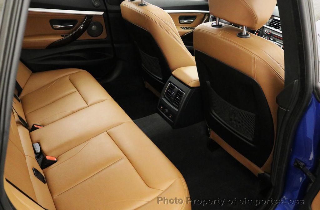 2016 BMW 3 Series Gran Turismo CERTIFIED 328i xDRIVE Gran Turismo M Sport AWD HK NAV - 17861609 - 52