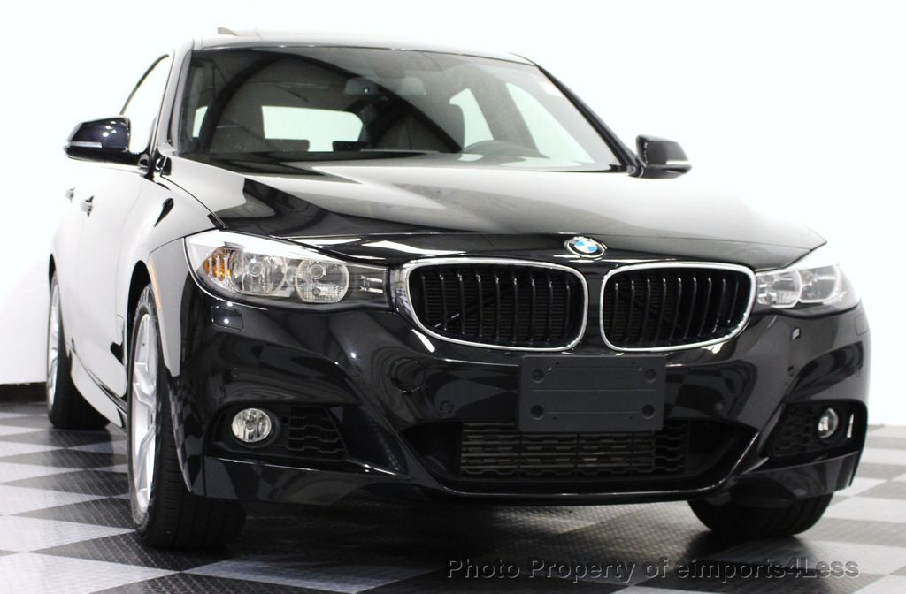 2016 used bmw 3 series gran turismo certified 328x xdrive. Black Bedroom Furniture Sets. Home Design Ideas