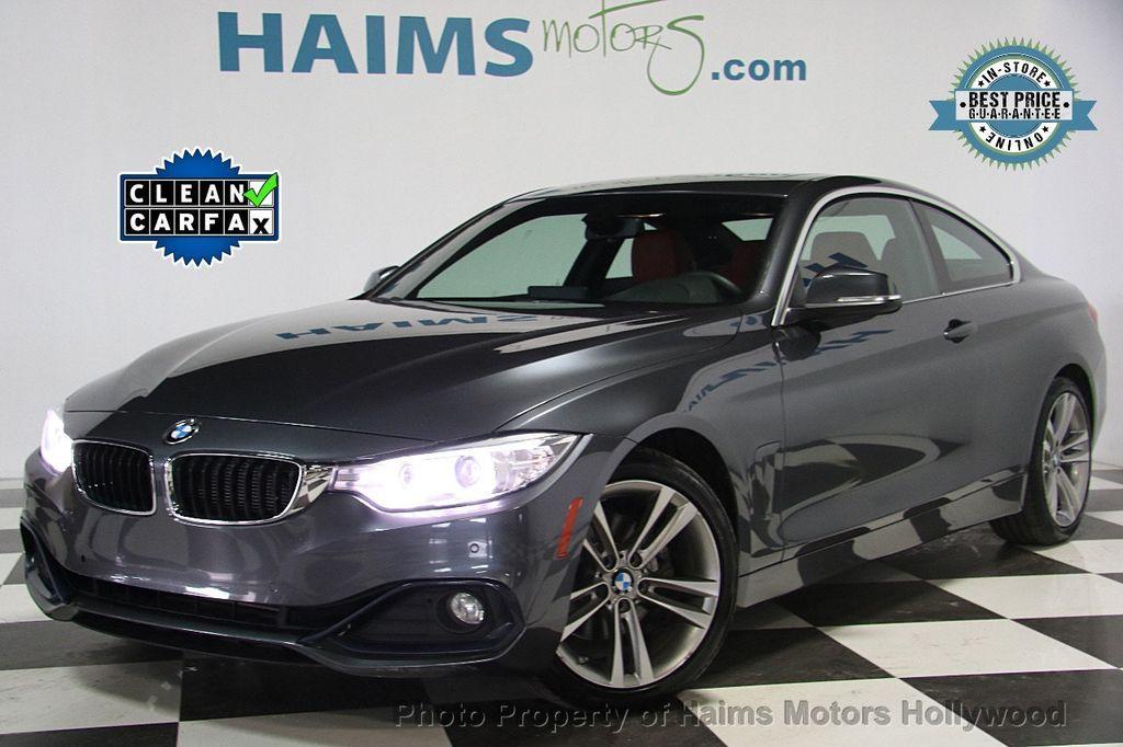 2016 BMW 4 Series 428i - 17496516 - 0