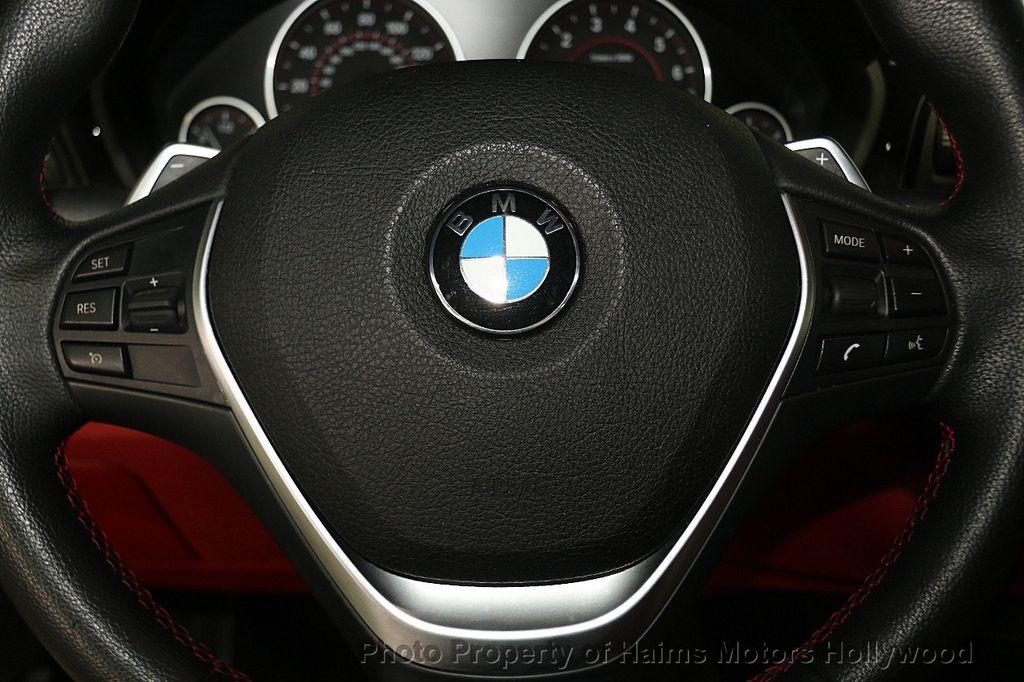 2016 BMW 4 Series 428i - 17496516 - 25