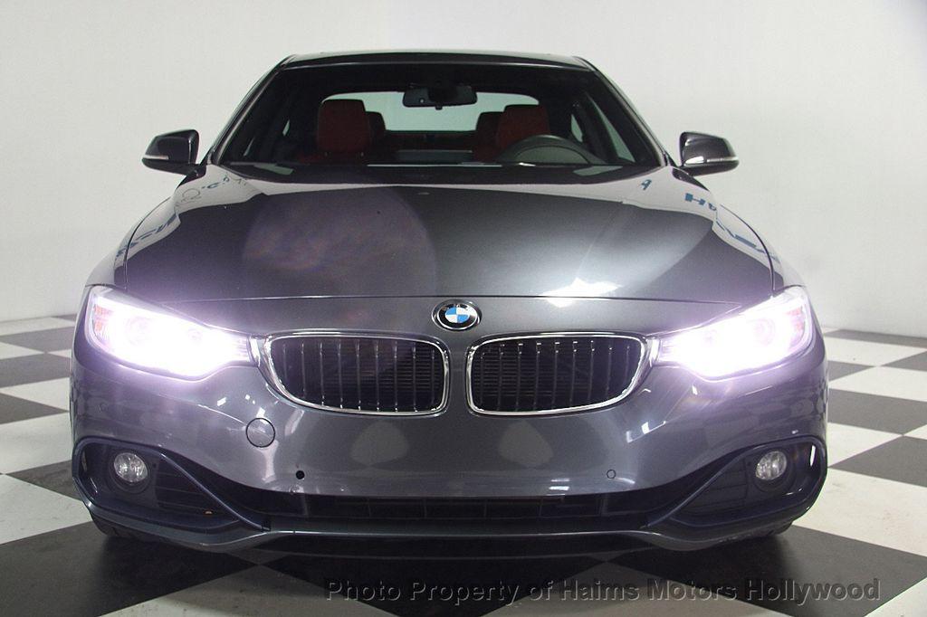 2016 BMW 4 Series 428i - 17496516 - 2