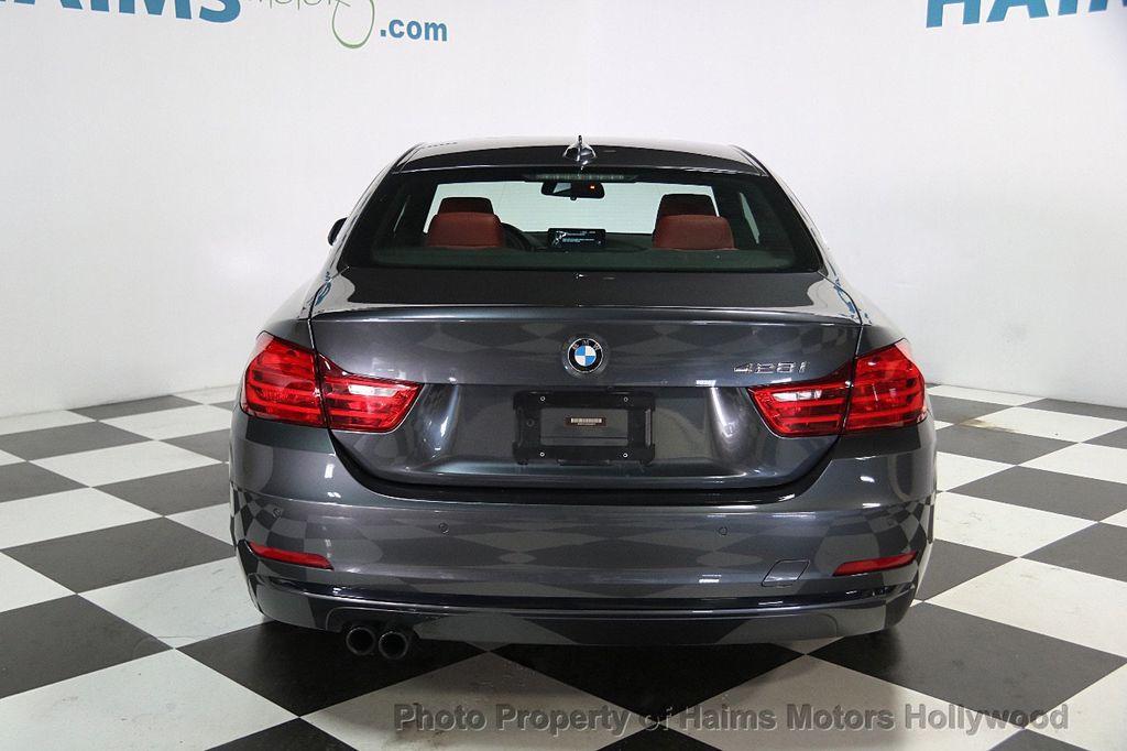 2016 BMW 4 Series 428i - 17496516 - 5