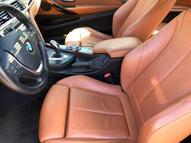 2016 BMW 4 Series 428i - Click to see full-size photo viewer
