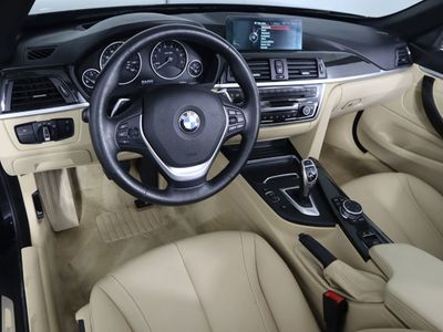 2016 BMW 4 Series 428i Convertible - Click to see full-size photo viewer