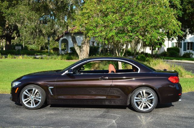 BMW 428I Convertible >> 2016 Used Bmw 4 Series 428i Convertible W Premium And Technology Packages At Encore Motorcars Of Sarasota Fl Iid 19359225