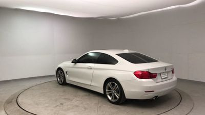 2016 BMW 4 Series 428i Coupe - Click to see full-size photo viewer