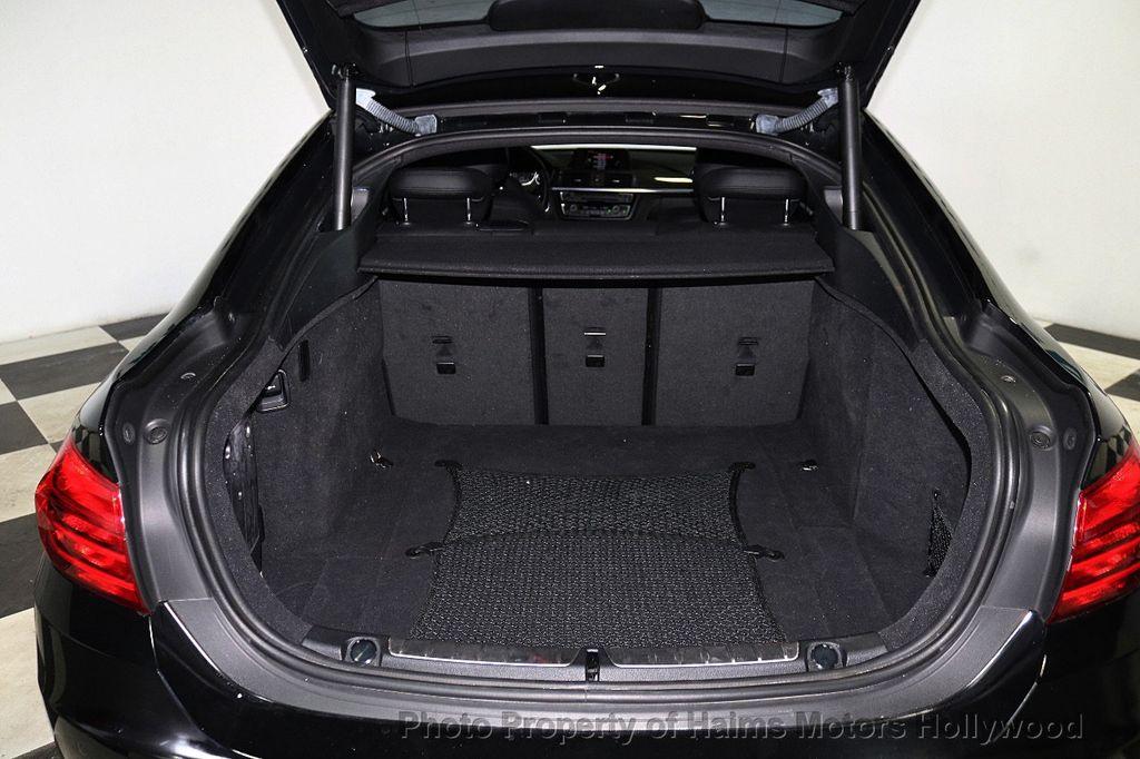 2016 BMW 4 Series 428i Gran Coupe - 18268158 - 9