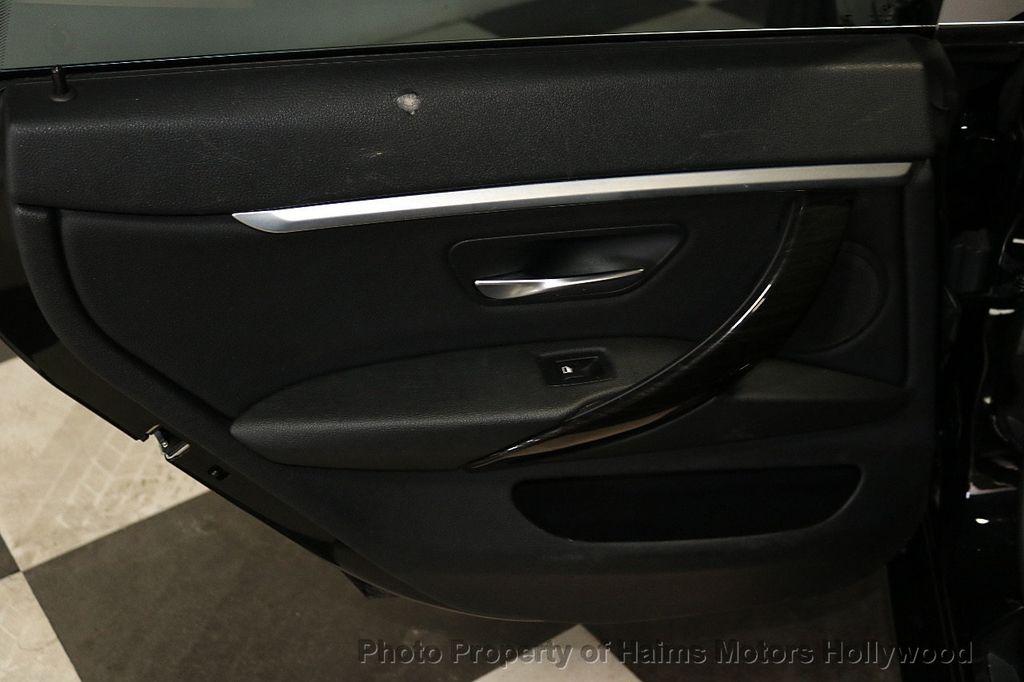 2016 BMW 4 Series 428i Gran Coupe - 18268158 - 12