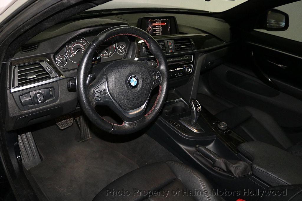 2016 BMW 4 Series 428i Gran Coupe - 18268158 - 20