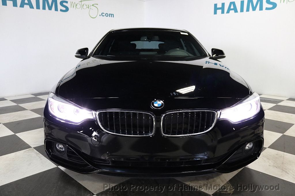 2016 BMW 4 Series 428i Gran Coupe - 18268158 - 2