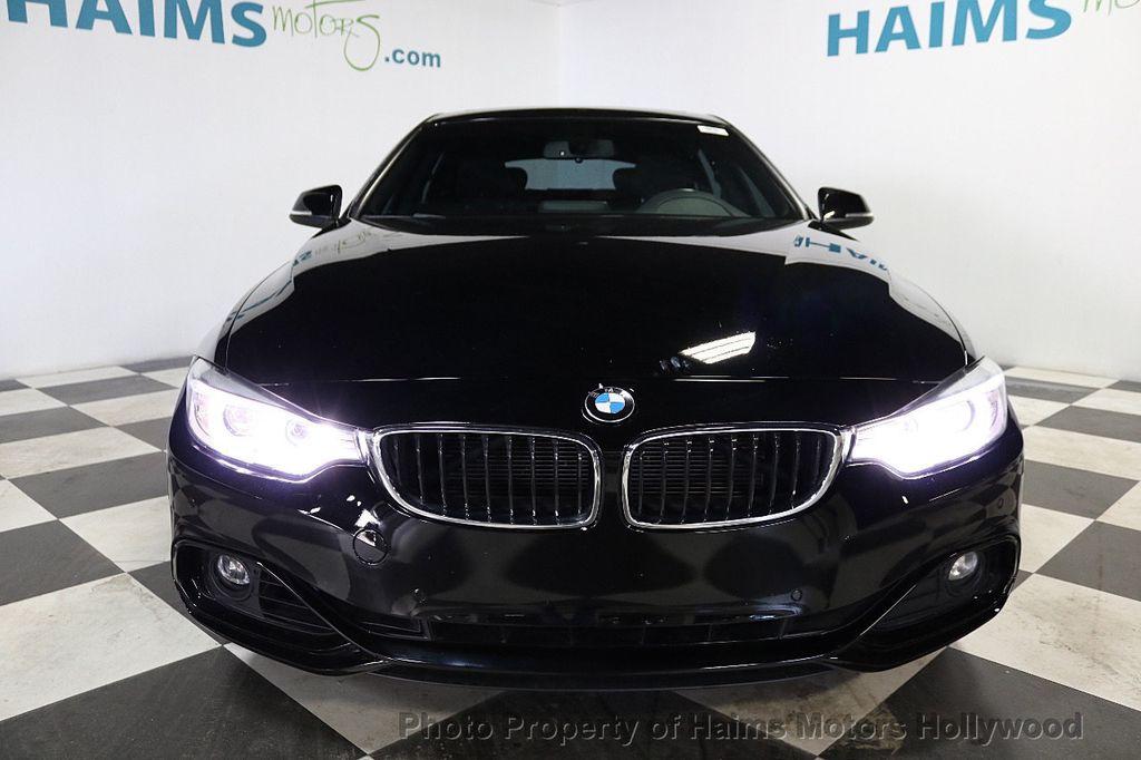 2016 BMW 4 Series 428i Gran Coupe - 18268158 - 2