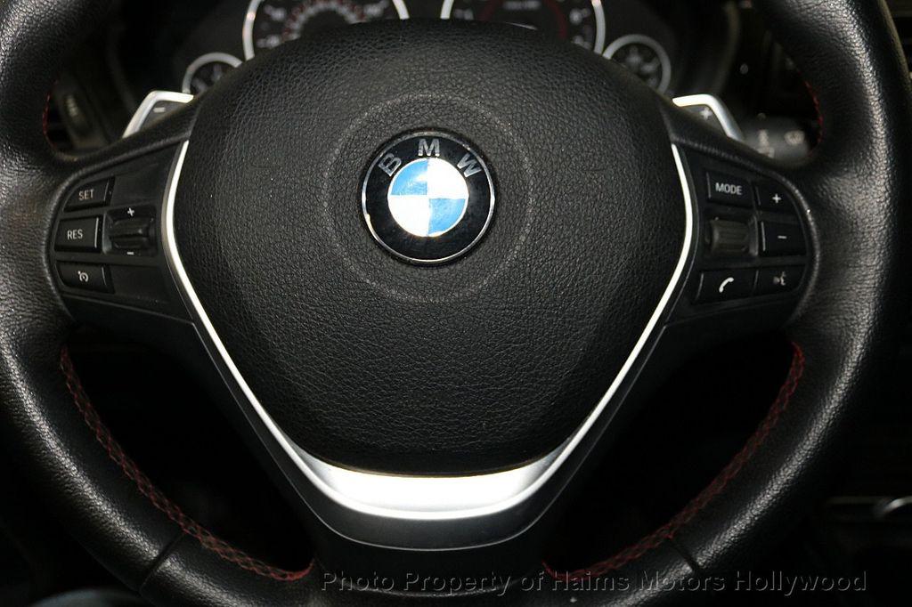 2016 BMW 4 Series 428i Gran Coupe - 18268158 - 29