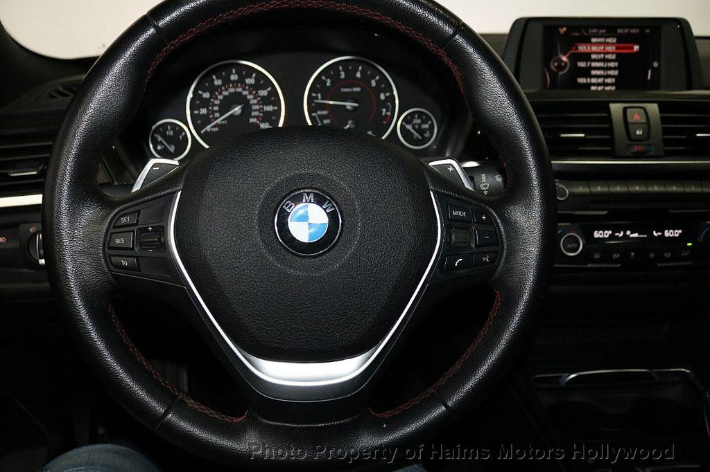 2016 BMW 4 Series 428i Gran Coupe - 18268158 - 30
