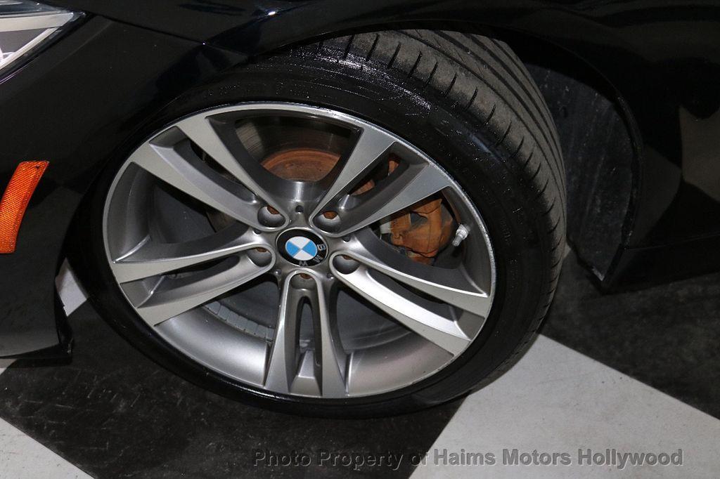 2016 BMW 4 Series 428i Gran Coupe - 18268158 - 34
