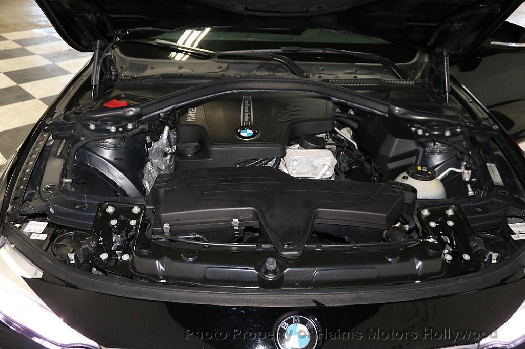 2016 BMW 4 Series 428i Gran Coupe - 18268158 - 35