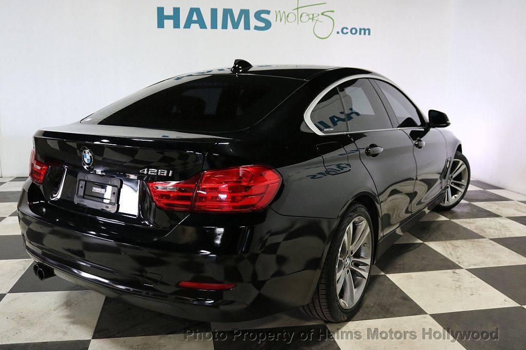 2016 BMW 4 Series 428i Gran Coupe - 18268158 - 6