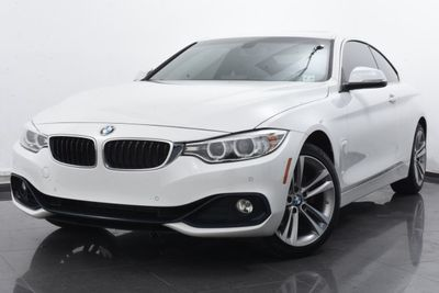 2016 BMW 4 Series 428i xDrive - Click to see full-size photo viewer