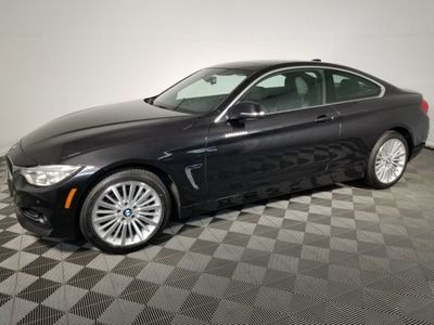 2019 Used BMW 4 Series 430i xDrive at Allied Automotive Serving USA