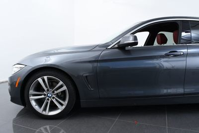 2016 BMW 4 Series 428i xDrive Gran Coupe - Click to see full-size photo viewer