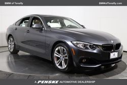 2016 BMW 4 Series - WBA4C9C57GG136094