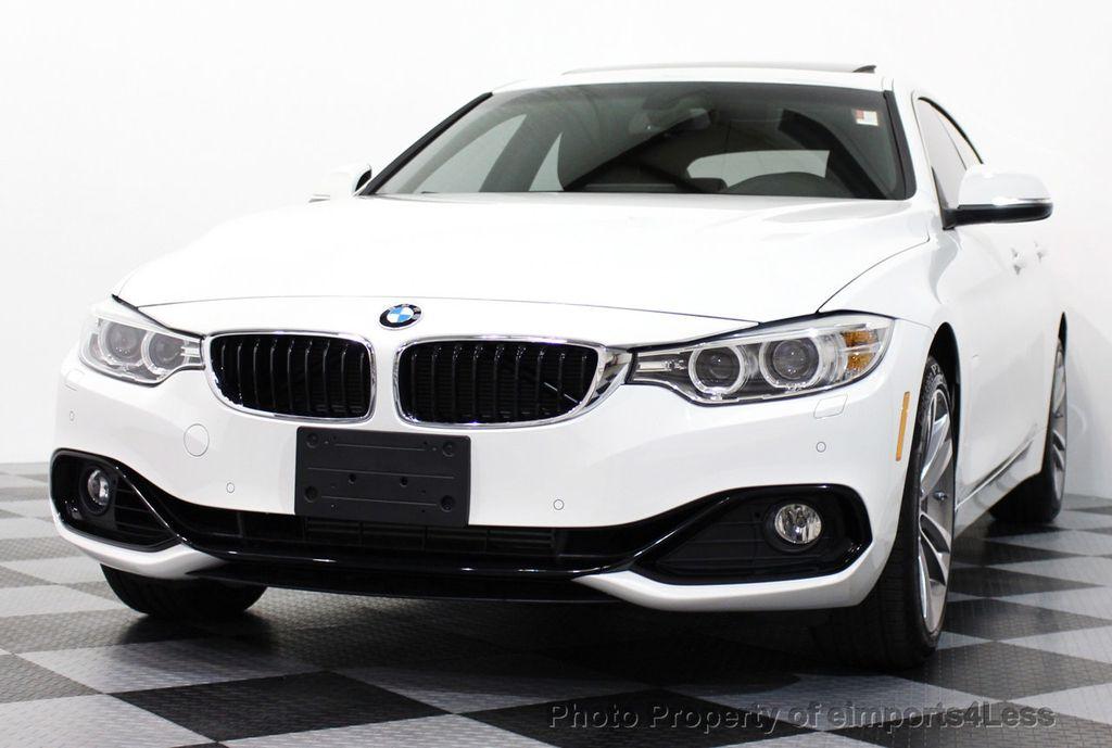 2016 BMW 4 Series 428i XDrive Gran Coupe 4dr