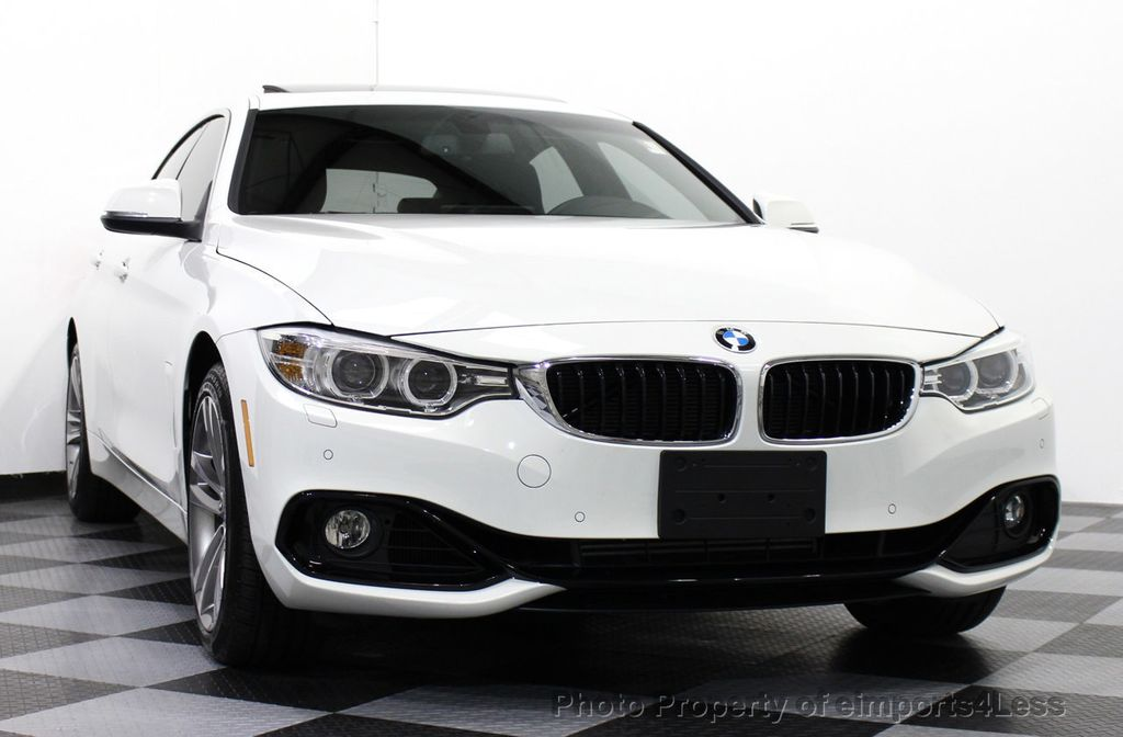 2016 used bmw 4 series 428i xdrive gran coupe 4dr at eimports4less serving doylestown bucks. Black Bedroom Furniture Sets. Home Design Ideas