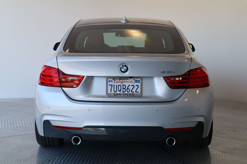 2016 Used BMW 4 Series 435i Gran Coupe at BMW of San Diego ...