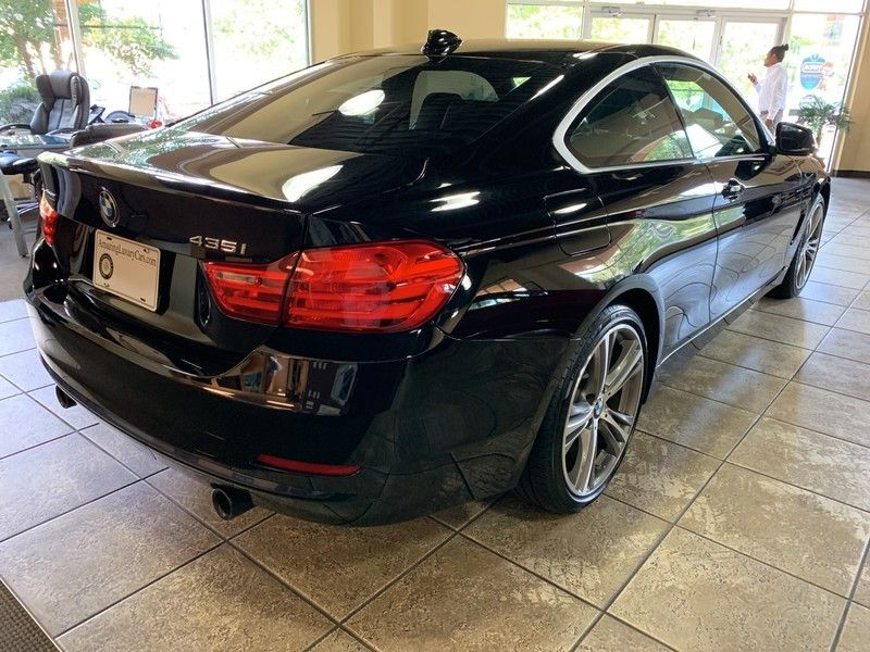 2016 BMW 4 Series 435i xDrive - 19145780 - 10