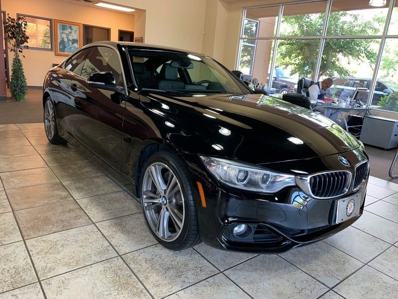 2016 BMW 4 Series 435i xDrive - 19145780 - 50