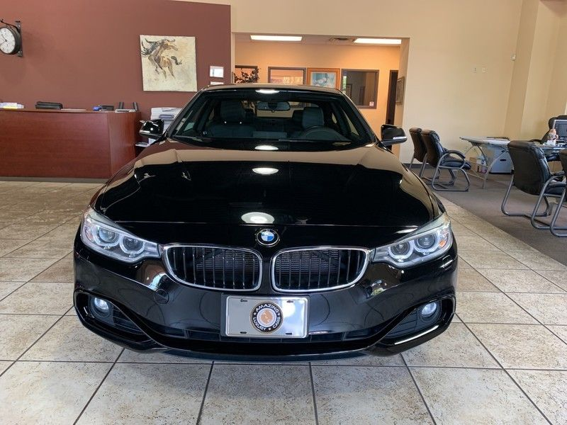 2016 BMW 4 Series 435i xDrive - 19145780 - 51