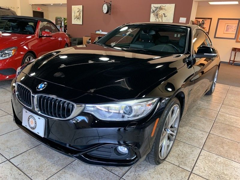 2016 BMW 4 Series 435i xDrive - 19145780 - 52