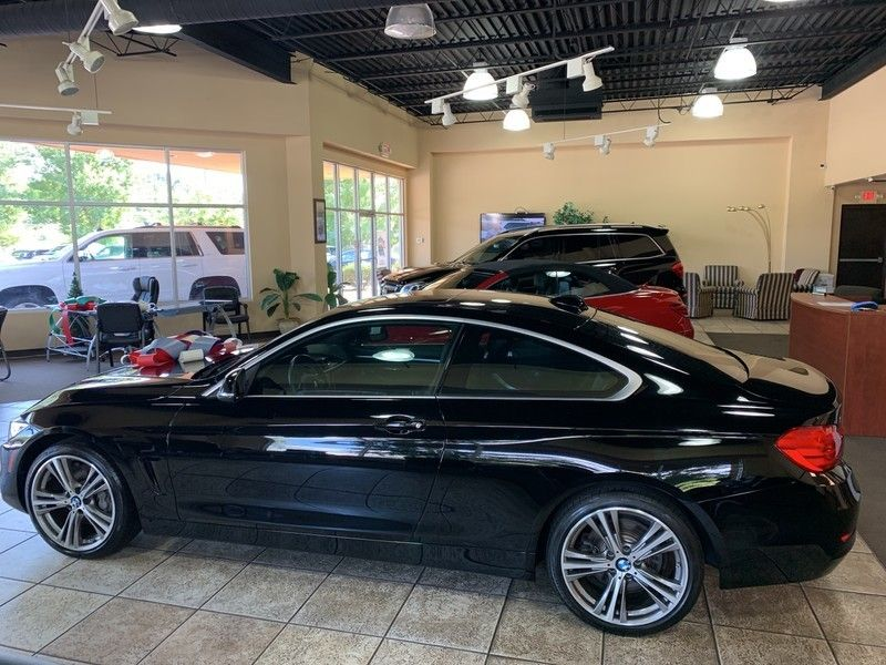 2016 BMW 4 Series 435i xDrive - 19145780 - 5