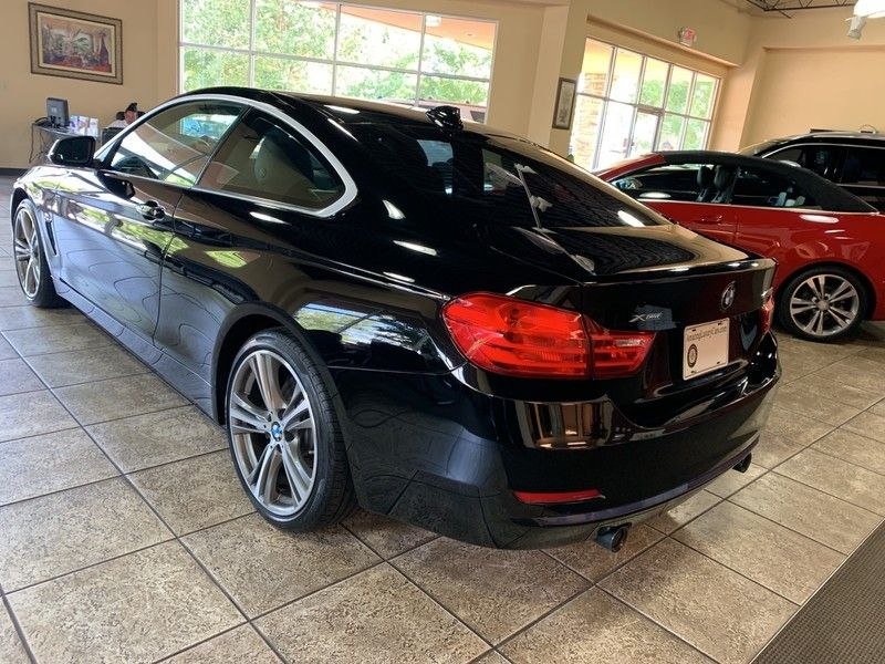 2016 BMW 4 Series 435i xDrive - 19145780 - 6