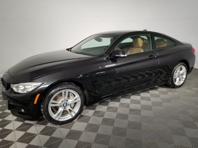 2016 Bmw 4 Series 435i Xdrive Coupe For Red Bank Nj 34 498 Motorcar