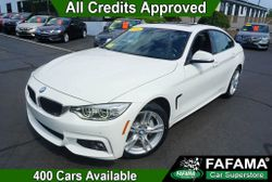 2016 BMW 4 Series - WBA4B3C59GG344221