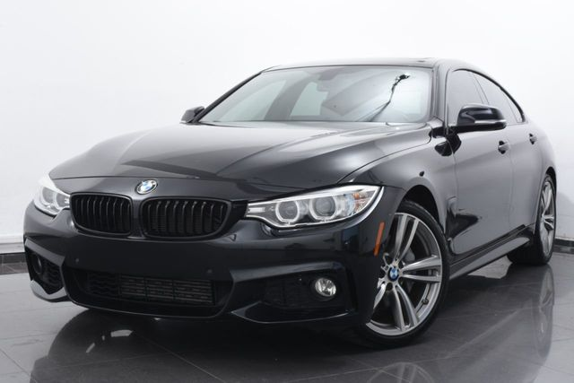2016 Used BMW 4 Series 435i xDrive Gran Coupe at Auto ...