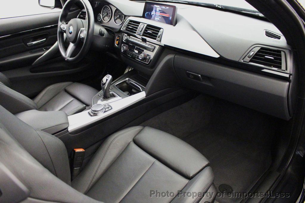 2016 BMW 4 Series 435i XDRIVE M Sport Package AWD CAMERA LEDs NAVI