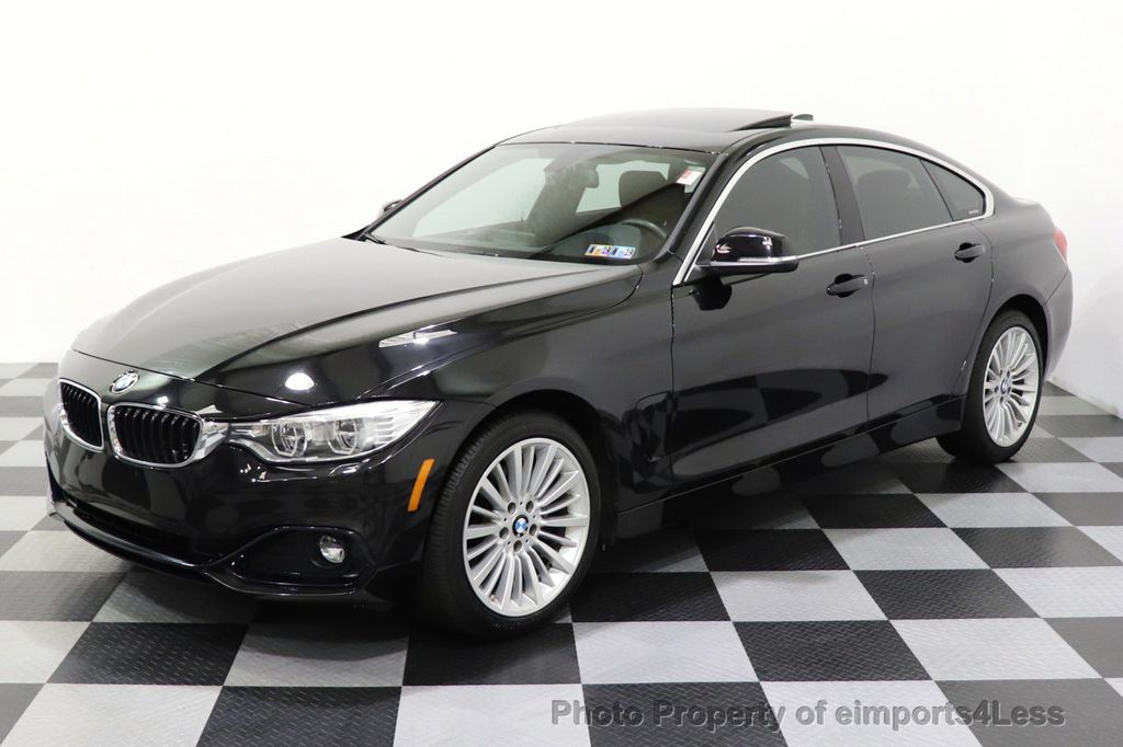2016 used bmw 4 series certified 428i xdrive gran coupe awd sport tech navi at eimports4less. Black Bedroom Furniture Sets. Home Design Ideas
