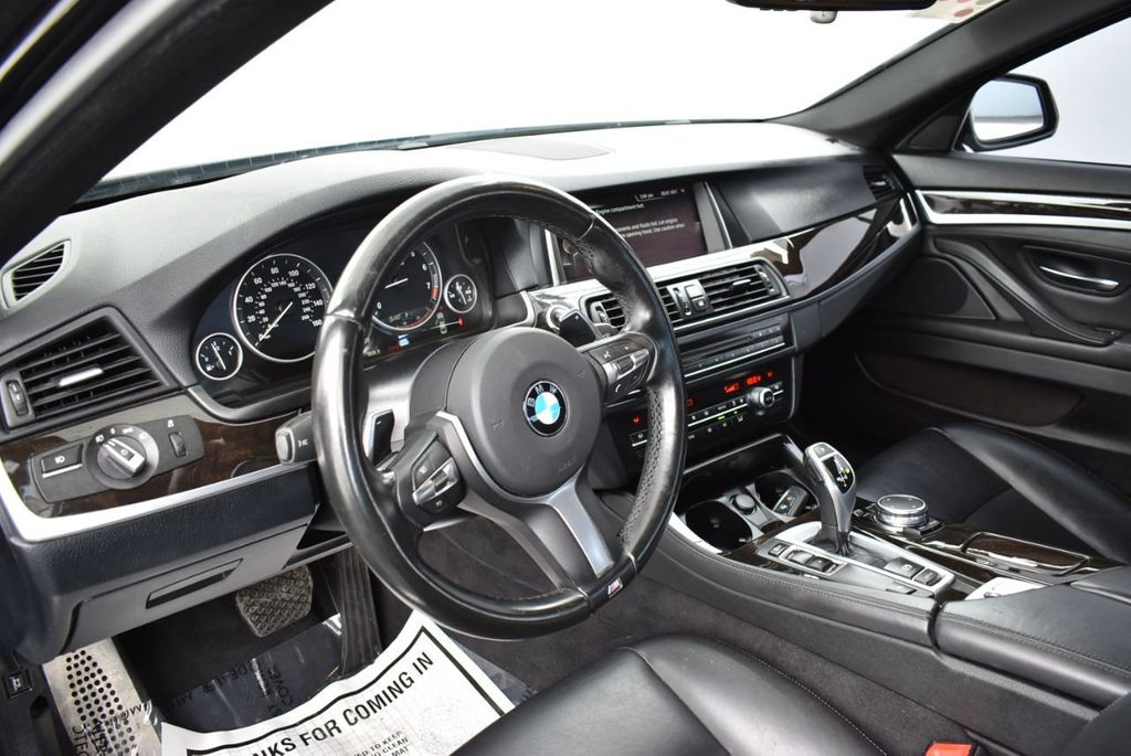 2016 BMW 5 Series 528i - 18592360 - 10