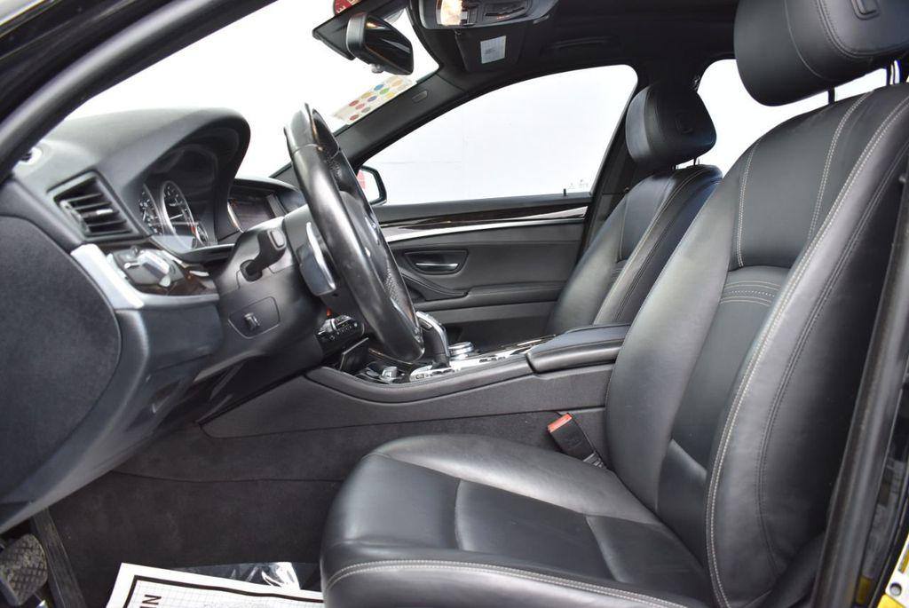 2016 BMW 5 Series 528i - 18592360 - 11