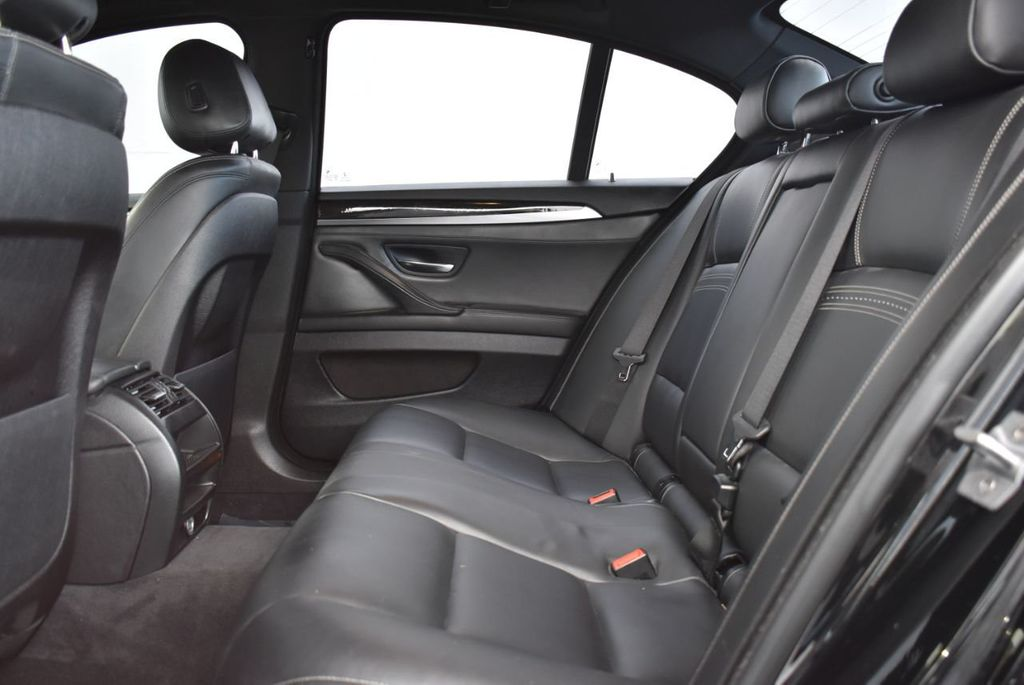 2016 BMW 5 Series 528i - 18592360 - 13