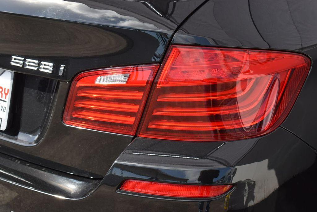 2016 BMW 5 Series 528i - 18592360 - 1