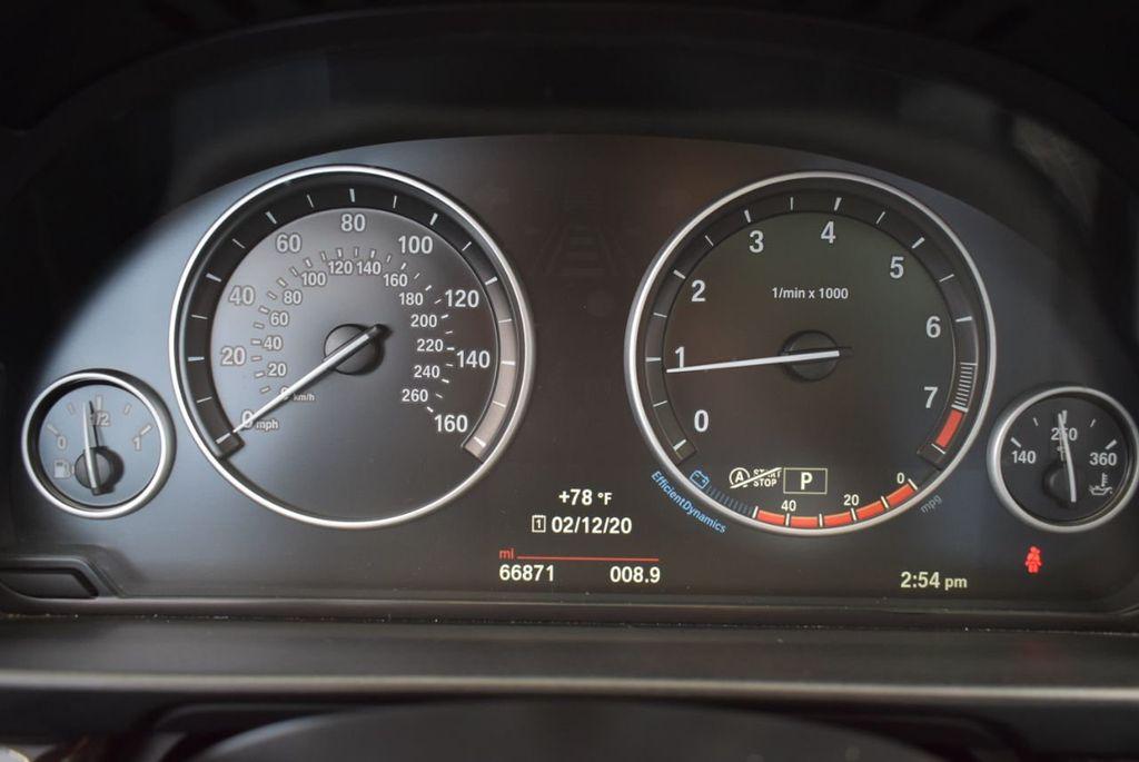 2016 BMW 5 Series 528i - 18592360 - 20