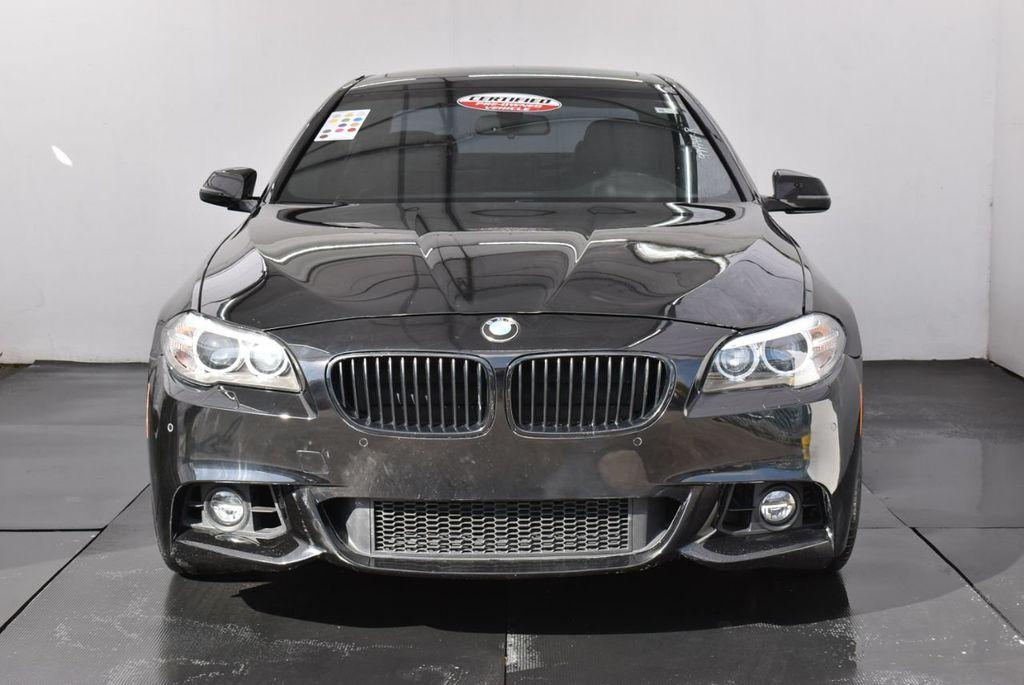 2016 BMW 5 Series 528i - 18592360 - 2
