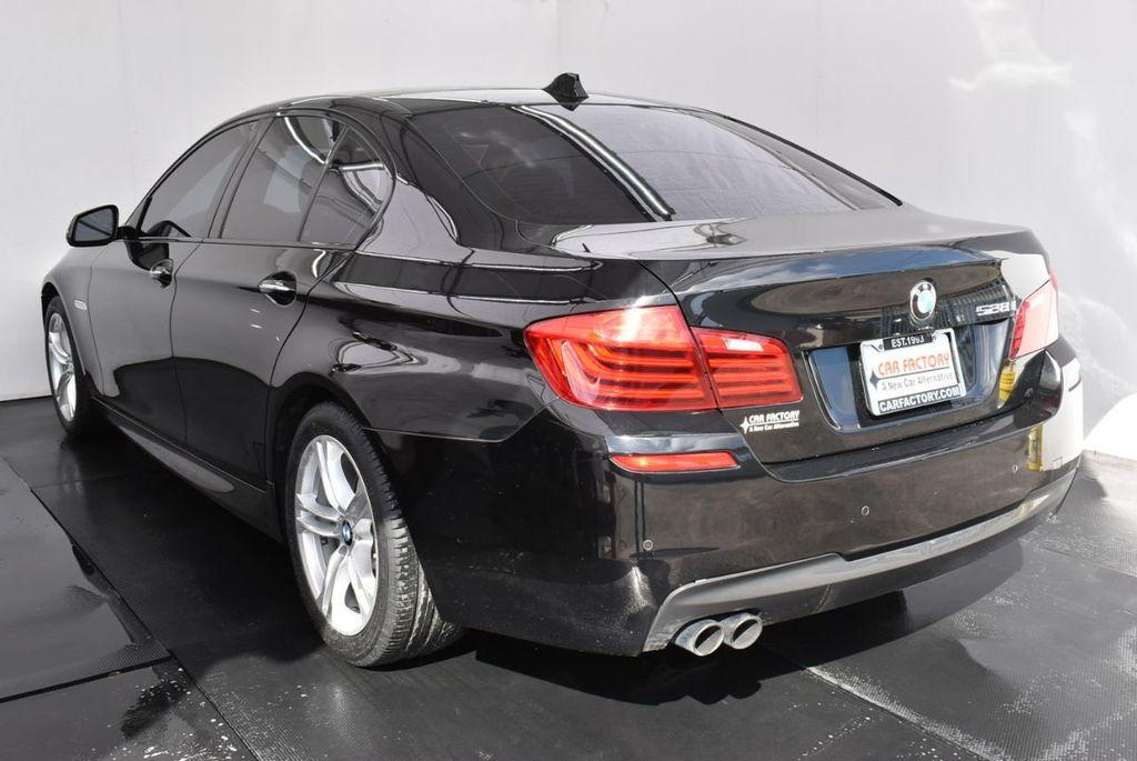 2016 BMW 5 Series 528i - 18592360 - 3
