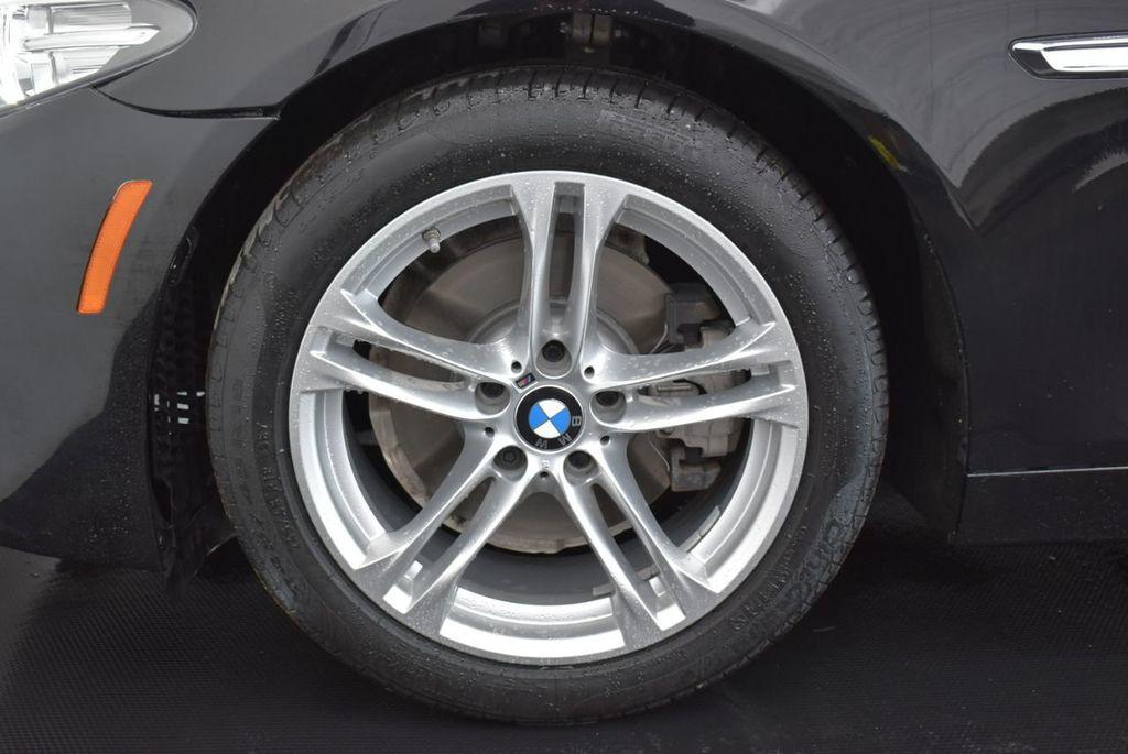 2016 BMW 5 Series 528i - 18592360 - 6