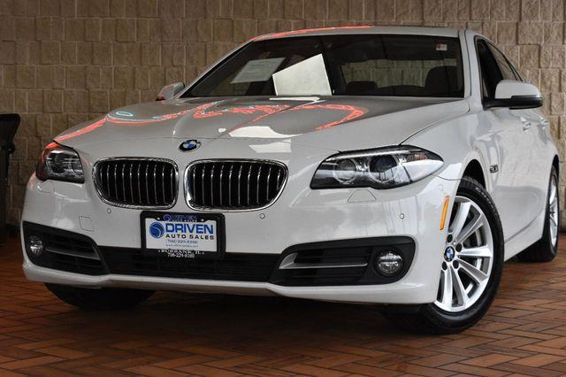 Used Bmw 5 Series >> 2016 Used Bmw 5 Series 528i Xdrive At Driven Auto Sales Serving Burbank Il Iid 18789386