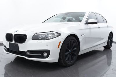 2016 BMW 5 Series 528i xDrive - Click to see full-size photo viewer