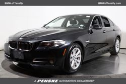 2016 BMW 5 Series - WBA5A7C58GG146423
