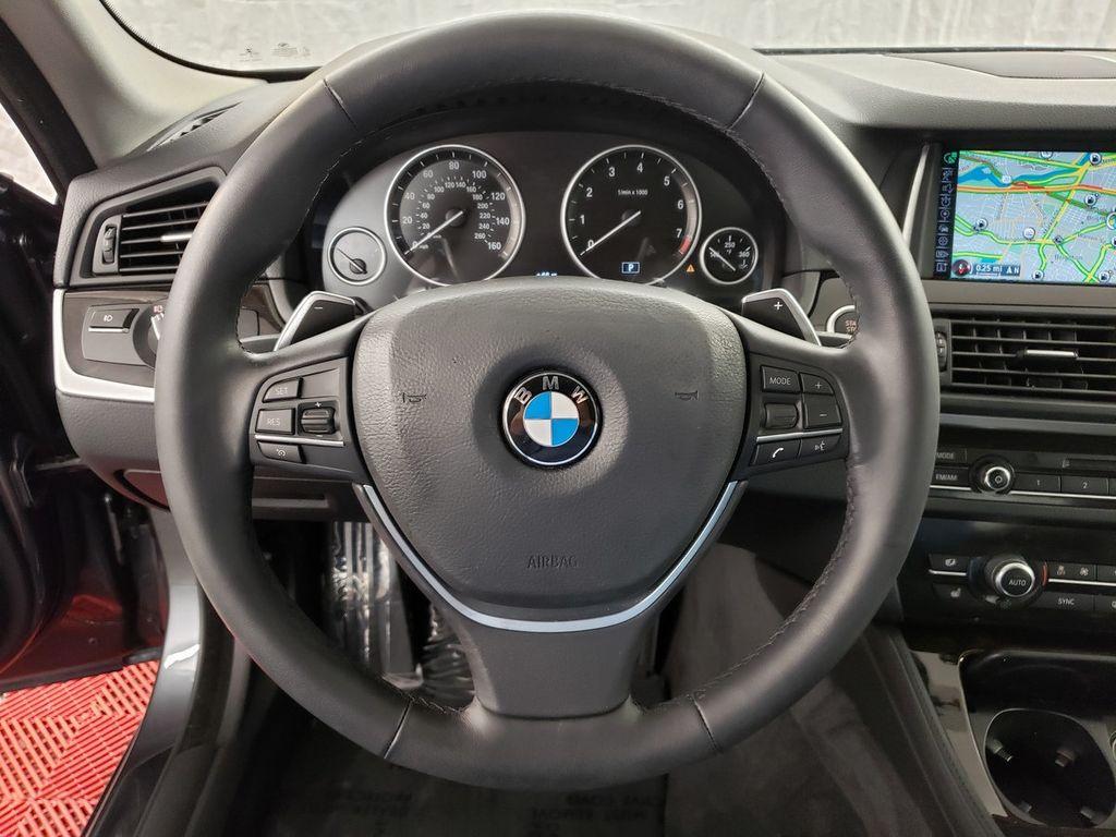 2016 BMW 5 Series 528i xDrive - 18347080 - 18